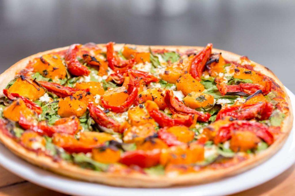Pizzeria The Boatdeck Mawson Lakes