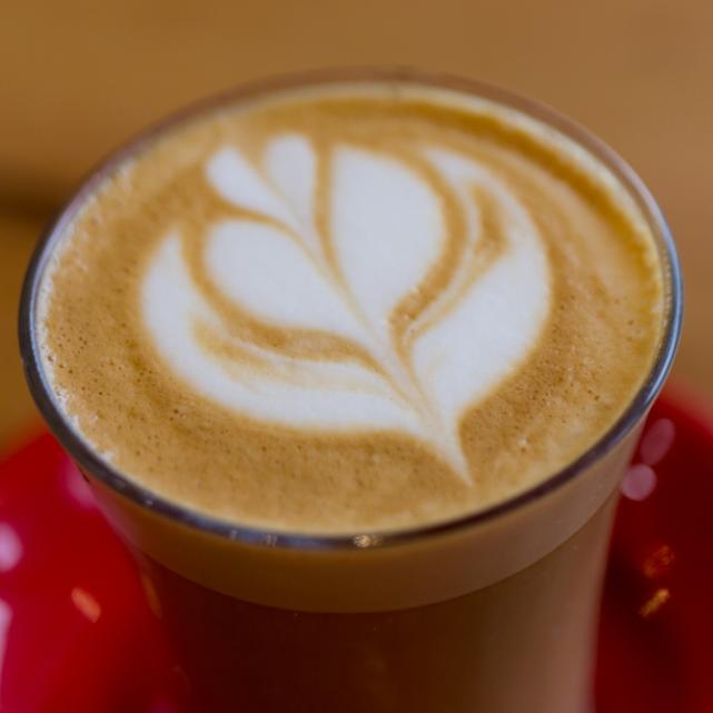 Coffee The Boatdeck Mawson Lakes